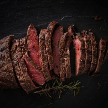 Kødkvæg Flat iron steaks
