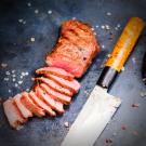 Chef's Exclusive Striploin steaks - 2x350 g
