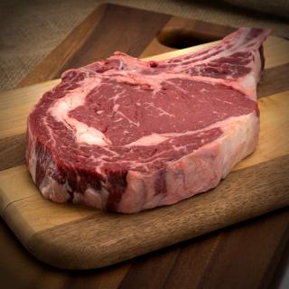 TILBUD! Harris Ranch Cote De Boeuf 0,7-1,0 kg