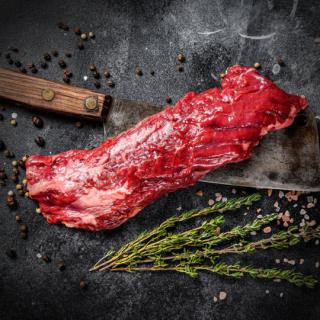 Kildegaarden Flap Meat 0,5-0,8 Kg