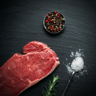 Kildegaarden Western Steak 0.3-0.5KG