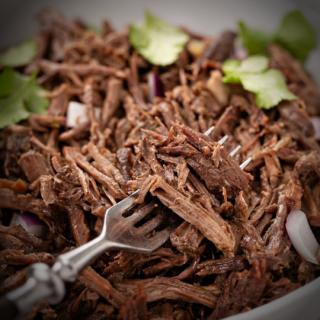 Shredded Beef 1kg