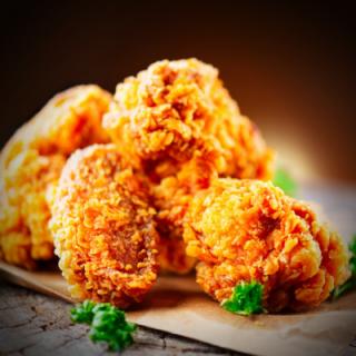 Crispy Wings (KFC) 1 kg