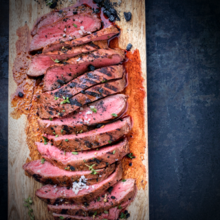 Don Pedro Flank Steak