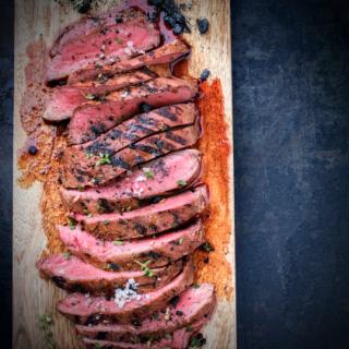 Flank Steak fra Uruguay