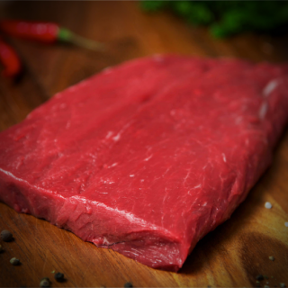 Kildegaarden Flat Iron Steak  -0,3kg - 0,6kg