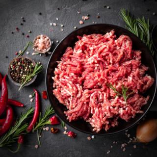 Kildegaarden 0,5kg Hakket oksekød Dansk Kødkvæg