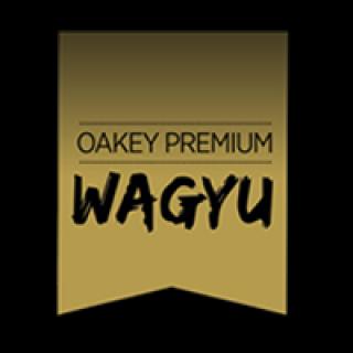 Oakey Wagyu Brisket Full MB 3-5