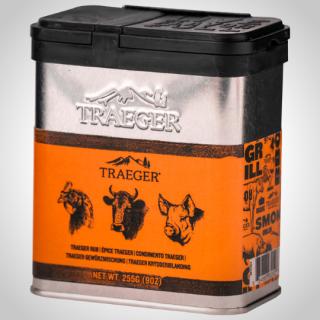 TRAEGER Rub, 255 gr.