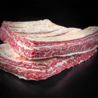 WAGYU Short RIbs MBS 7 US Blackstone