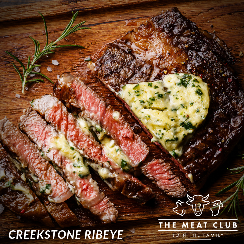 Creekstone farms Ribeye